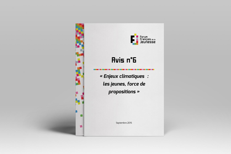 FFJ - Graphisme Marc Blanchard Rennes, Bretagne FR