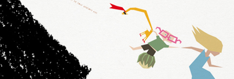 Graphisme, illustration Rennes Bretagne Ille et vilaine France Marc Blanchard
