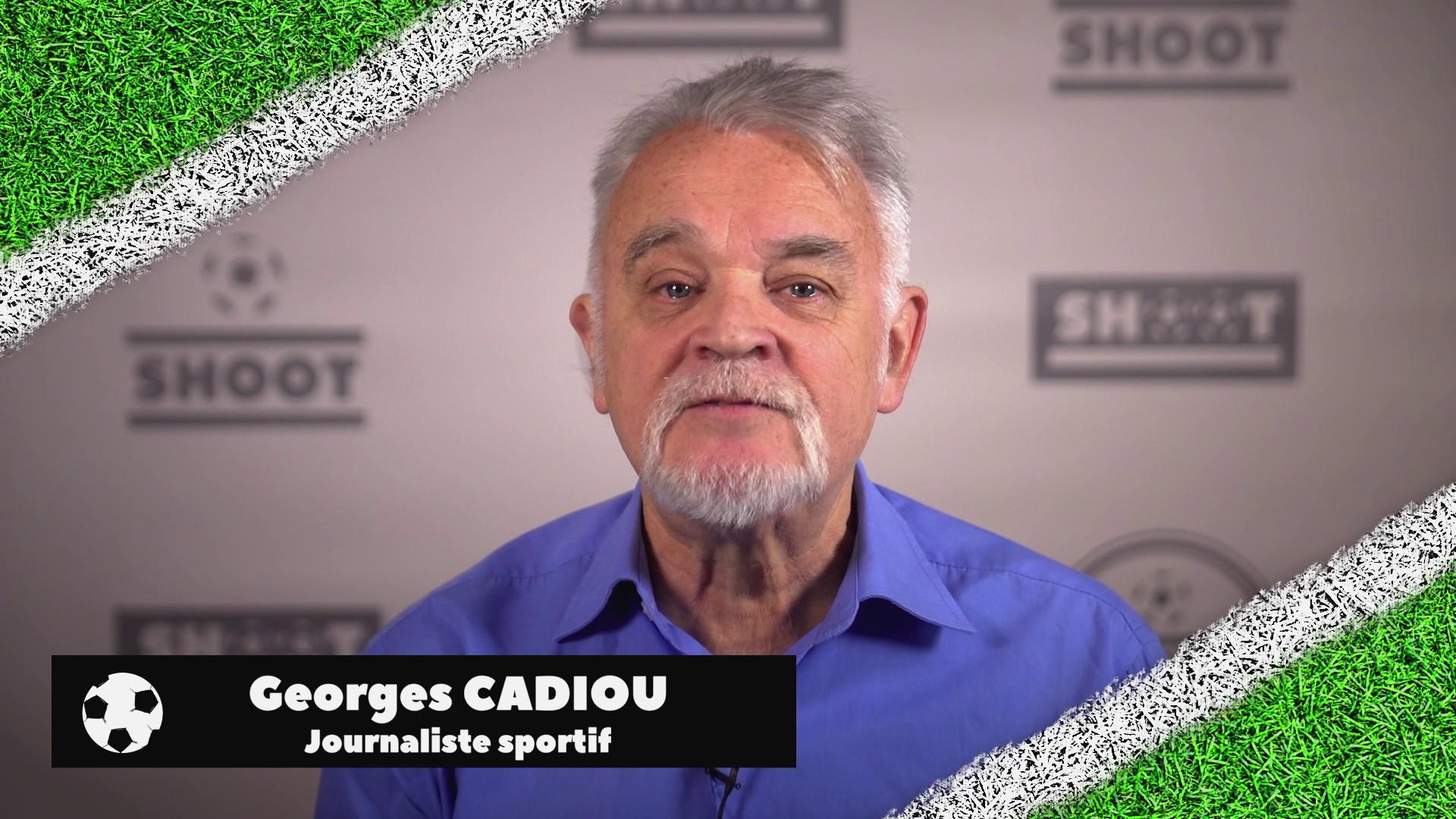 SHOOT - Habillage Interview