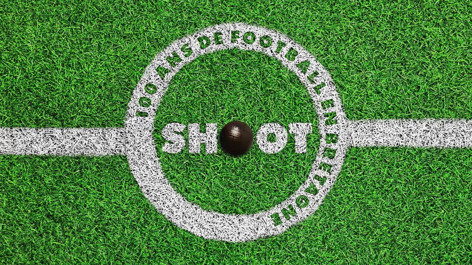 SHOOT - identité visuelle